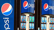 Pepsi accused of supporting Egyptian government Photo: Shuttershock