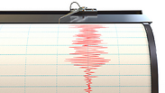 4.1 earthquake felt in Israel; no injuries Photo: Shutterstock
