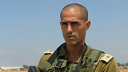 CO Roei Levi IDF Spokesperson