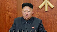 Kim Jong-Un Photo: Reuters