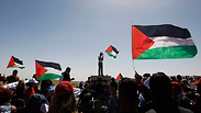 'Palestinians will be happy, as they are being given a desired citizenship' Photo: Reuters