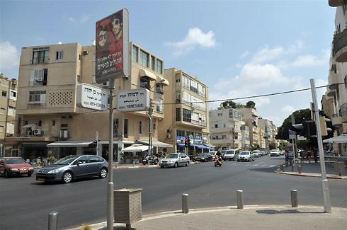 תל-אביב. מספר העסקאות בעיר, כולל יפו, נמוך יותר (צילום: ירון ברנר)