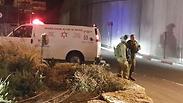 צילום: אודי גל, דוברות כבאות והצלה ירושלים