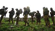 Haredi IDF battalion.