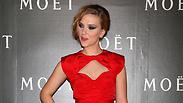 Scarlett Johansson Photo: Getty Images