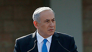 PM Benjamin Netanyahu Photo: Reuters