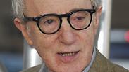 Woody Allen Photo: MCT