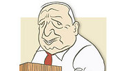 Ariel Sharon Yedioth Ahronoth archive