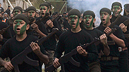 Hamas training camp Photo: MCT