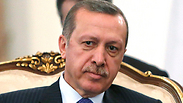 Recep Erdogan Photo: EPA