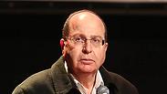 Moshe Ya'alon Photo: Gil Yohanan