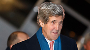 Kerry: Iran must stop supporting terror Photo: AP