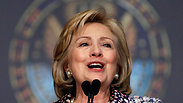 Former Secretary of State Hillary Rodham Clinton Photo: Reuters