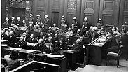 an essay on the nuremberg trials I need a thesis statement for an essay i am writing about the nuremburg trials i cannot think of anything even just a sample/idea would be helpful.