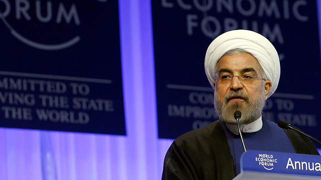 Rohani: We never sought and will never seek nuclear weapons (Photo: Reuters)