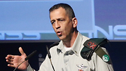 IDF intel chief Aviv Kochavi Photo: Motti Kimchi