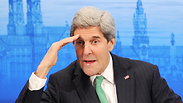 John Kerry, warns boycotts are around the corner Photo: EPA