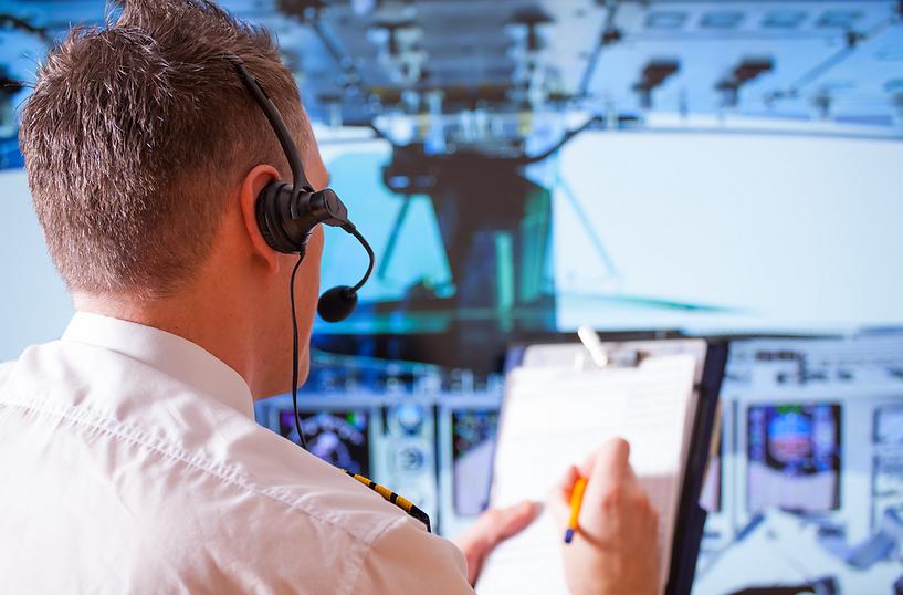 Aerial PR team (Photo: Shutterstock)