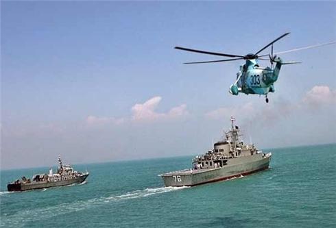 """איראן אירן טהרן שלחה אוניות קרב ל חופי ארה""""ב"""
