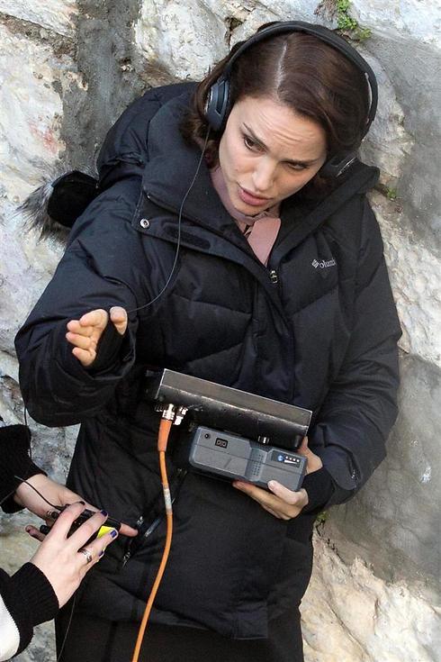 Director Portman (Photo: EPA)