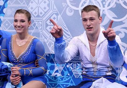 קרסנופולסקי יחפש בת זוג חדשה (צילום: GettyImages)