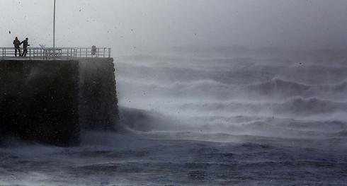 ויילס (צילום: AFP)