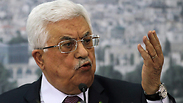 PA Presidnt Mahmoud Abbas Photo: EPA