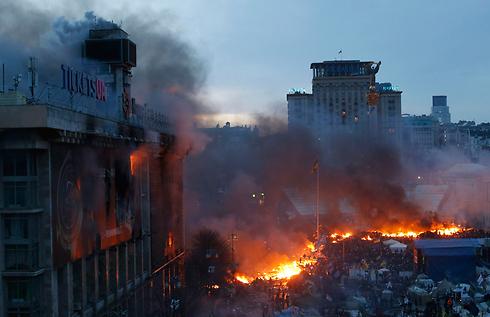 Photo: Reuters Photo: Reuters