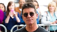 Simon Cowell accused of taking orders from his 'masters in Tel Aviv' Photo: Gettyimages