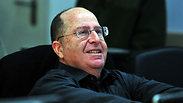 Moshe Ya'alon Photo: Ariel Hermoni, Defense Ministry