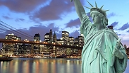 New York City makes $750 million from tourists a year Photo: Shutterstock