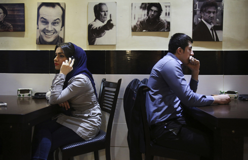 The number of cafes has roughly quadrupled over the past two years (Photo: AP) (Photo: AP)