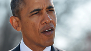 Barack Obama Photo: AFP