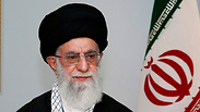 Iran Supreme Leader Khamenei Photo: AP