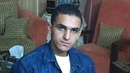 Hamza Abu Al-Hija