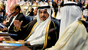 Arab League summit in Kuwait Photo: AP