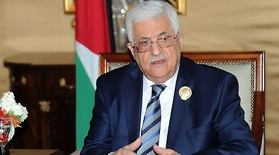 Palestinian Authority leader Mahmoud Abbas (Photo: AP) (Photo: AP)
