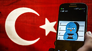 YouTube in Turkey Photo: AFP
