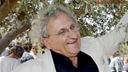 A. B. Yehoshua Photo: Tzvika Tishler
