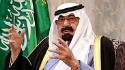 Saudi King Abdullah Photo: Reuters
