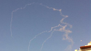 Iron Dome in Eilat