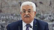 Mahmoud Abbas Photo: AP