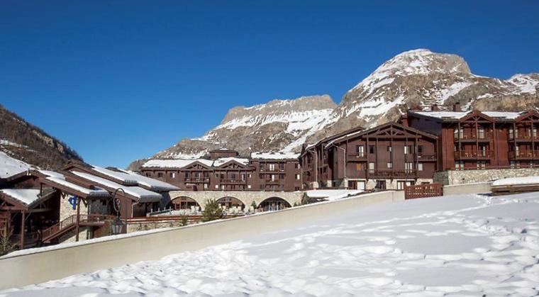 ואל ד'יזר, ההיית או חלמתי חלום: חופשת סקי באביב