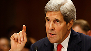 John Kerry. 'Went to world leaders and incited against Israel' Photo: Reuters
