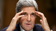 US Foreign Minister John Kerry Photo: AP