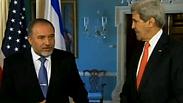 US Secretary of State John Kerry Photo: Reuters