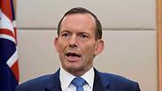 Australian Prime Minister Tony Abbott Photo: AP
