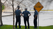Three dead in Kansas Jewish centers shootings Photo: AP