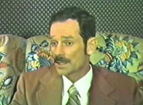 הרוצח גלן מילר בשנת 1984 ()