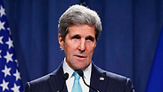 US Secretary of State John Kerry Photo: Reuters